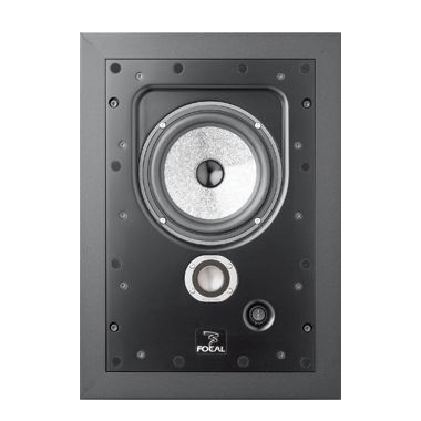 Focal_Electra-iw-1002-be_墙内嵌入式/壁挂扬声器