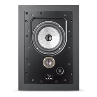 Focal_Electra-iw-1002_墙内嵌入式/壁挂扬声器